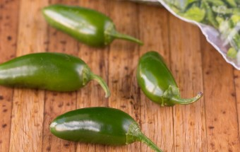 How to freeze jalapenos | Cooks Joy