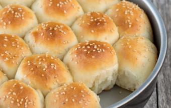 Honeycomb Buns | Cooks Joy