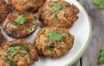 Sprouts Masala Vadai | Cooks Joy