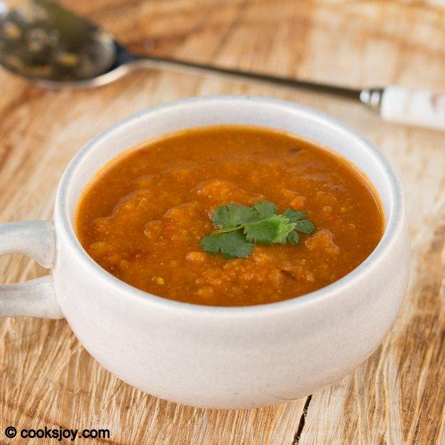 Tomato Gravy | Cooks Joy