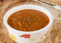Basic Tomato Gravy