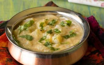 Cucumber Kootu | Cooks Joy