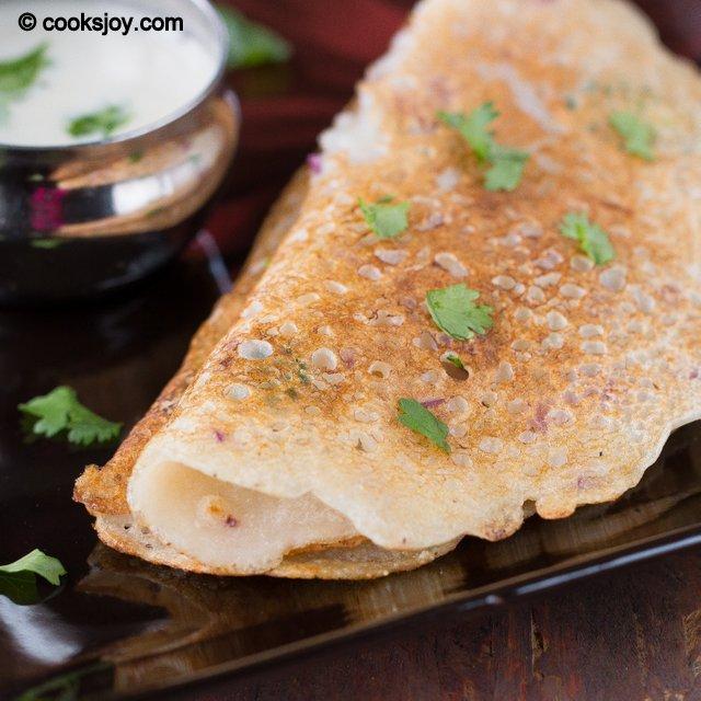Maida Dosai | Cooks Joy
