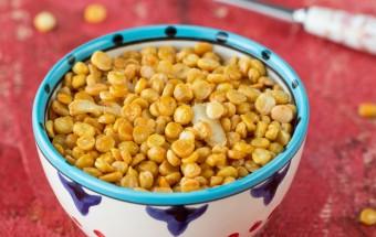 Deep Fried Channa Dal | Cooks Joy