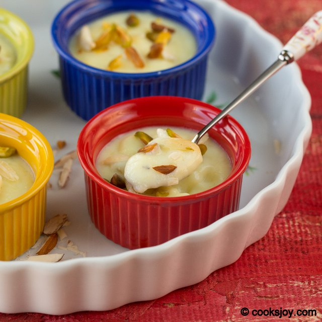 Phirni | Cooks Joy