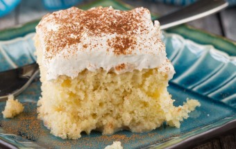 Mexican Tres Leches Cake | Cooks Joy
