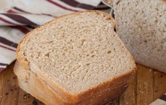 Honey Wheat Sandwich Bread | Cooks Joy