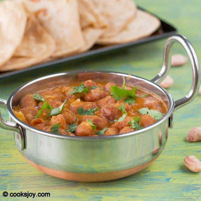 Cranberry Bean Gravy | Cooks Joy