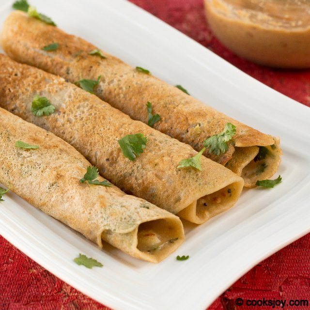 Godhumai Dosai | Cooks Joy