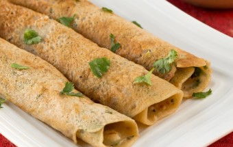 Wheat Crepes | Cooks Joy