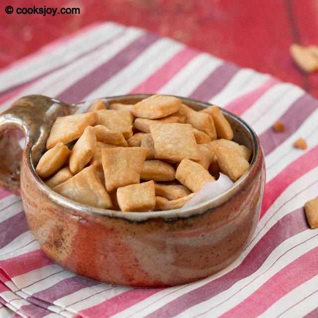 Sweet Maida Biscuit | Cooks Joy