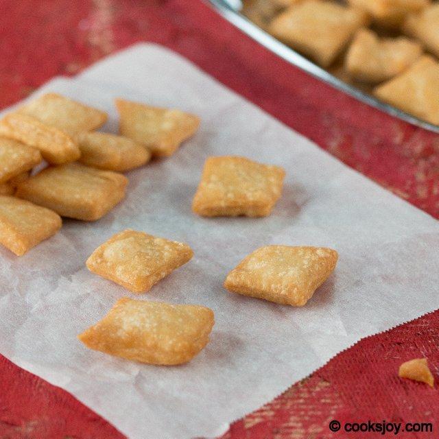 Maida Biscuit | Cooks Joy
