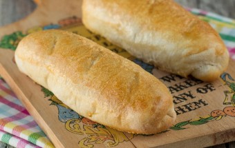 French Bread | Cooks Joy
