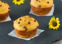 Mango Chocolate Muffin
