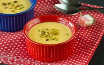 Mango Shrikand | Cooks Joy