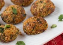 Healthy Quinoa Bites
