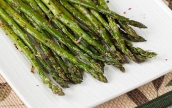 Roasted Asparagus | Cooks Joy