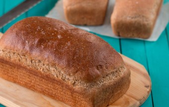Whole Wheat Bread | Cooks Joy