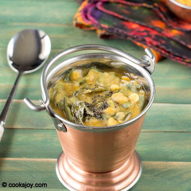 Poritha Kootu | Cooks Joy