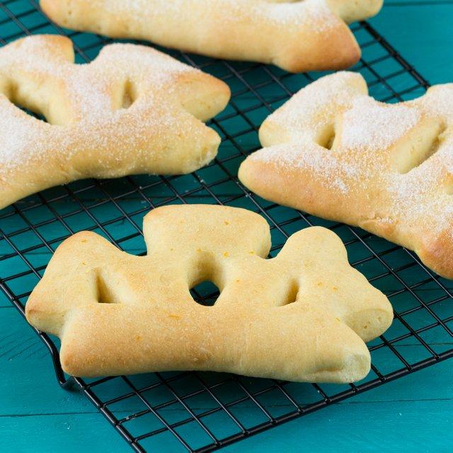 Gibassier Bread | Cooks Joy