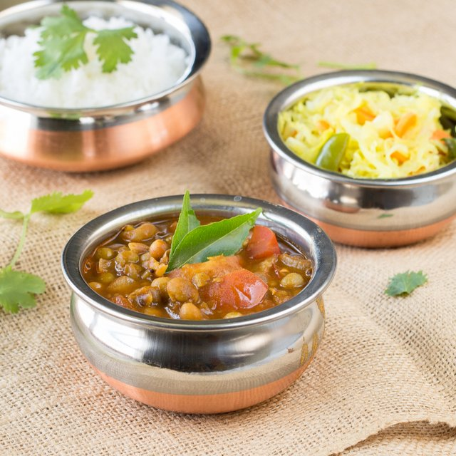 Pattaani Kuzhambu | Cooks Joy