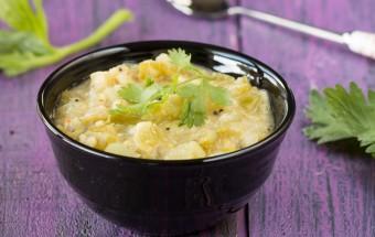 Celery Lentil Gravy | Cooks Joy