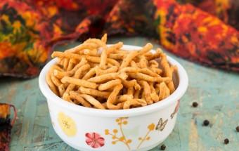Potato Kara Sev | Cooks Joy