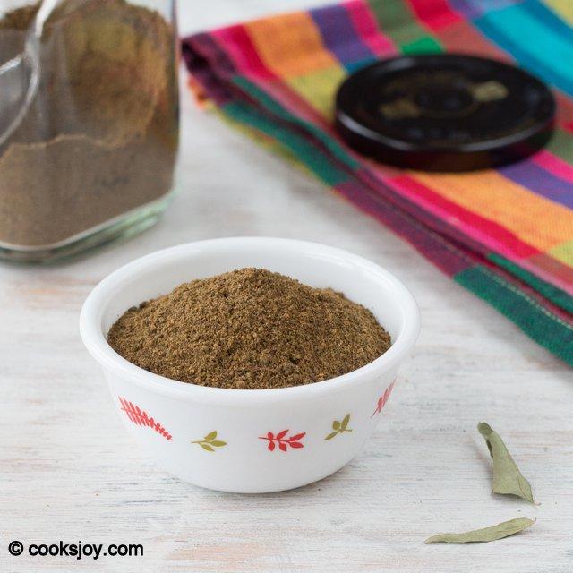 Kariveppalai Podi | Cooks Joy