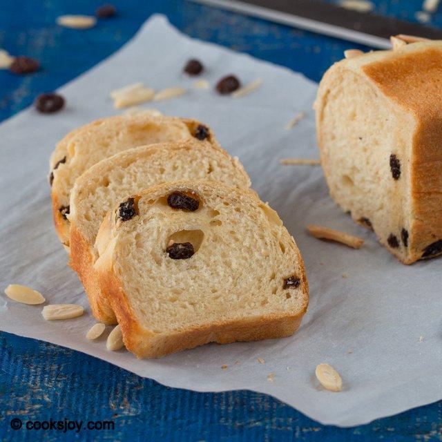 Julekake | Cooks Joy