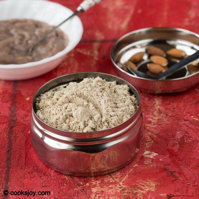 Sathu Maavu | Cooks Joy