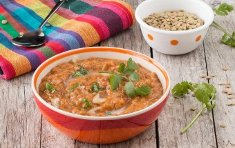 Slow Cooker Dal Makhni | Cooks Joy