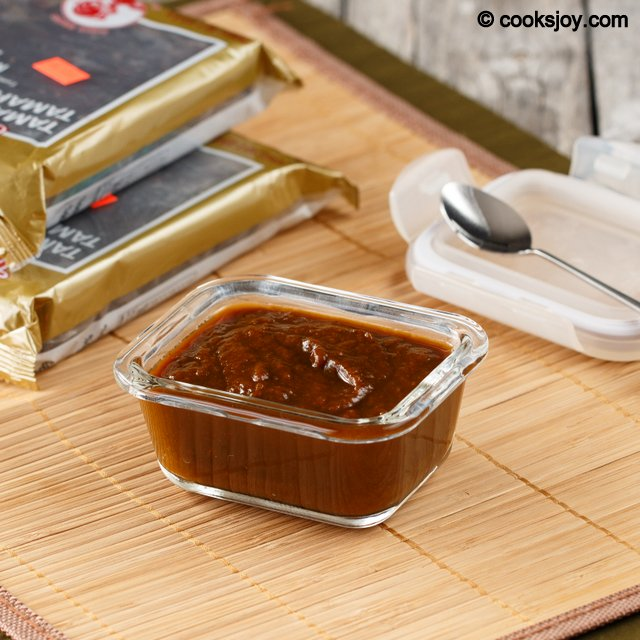 Homemade Tamarind Paste | Cooks Joy