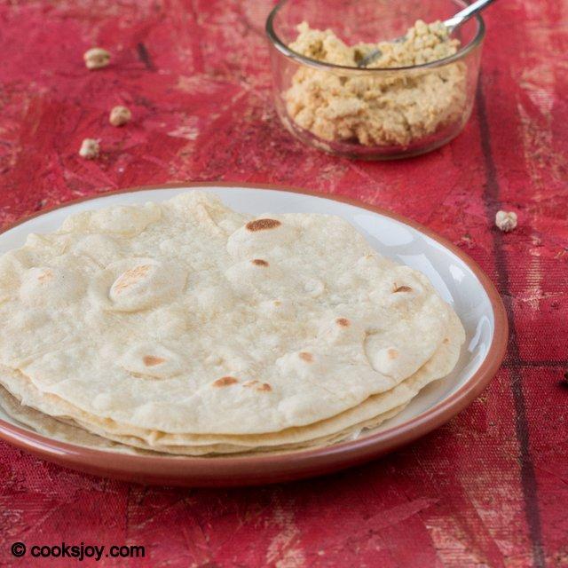 Flour Tortillas | Cooks Joy