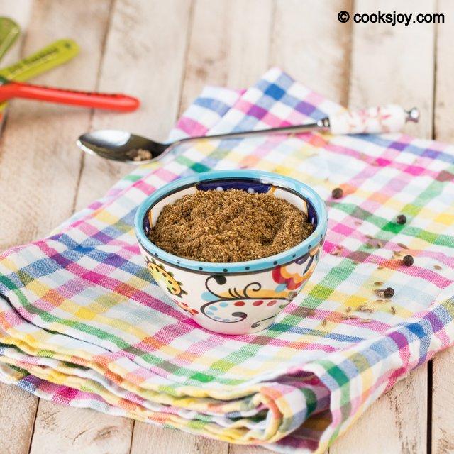 Instant Milagu Jeeraga Rasam | Cooks Joy