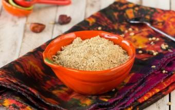 Instant Sambar Powder | Cooks Joy