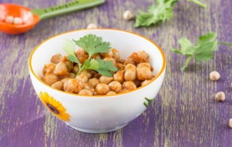 Crock-Pot Channa Masala | Cooks Joy