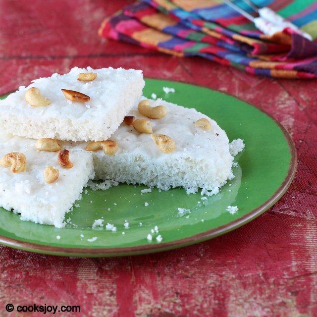 Vattayappam | Cooks Joy