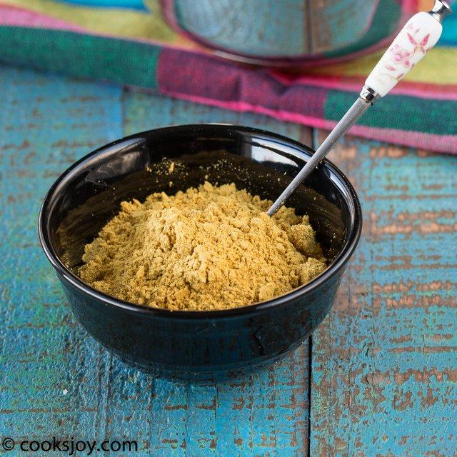Instant Mor Kuzhambu Powder | Cooks Joy