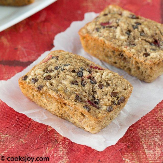 Sourdough Banana Muffins | Cooks Joy
