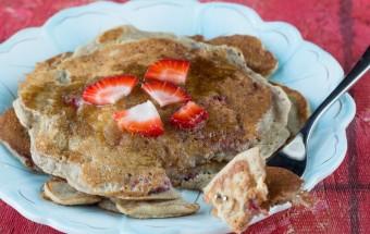 Sourdough Pancakes | Cooks Joy